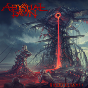Abysmal Dawn - Obscolescence