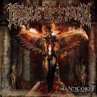 Cradle of FIlth - Manticore and Other Horrors
